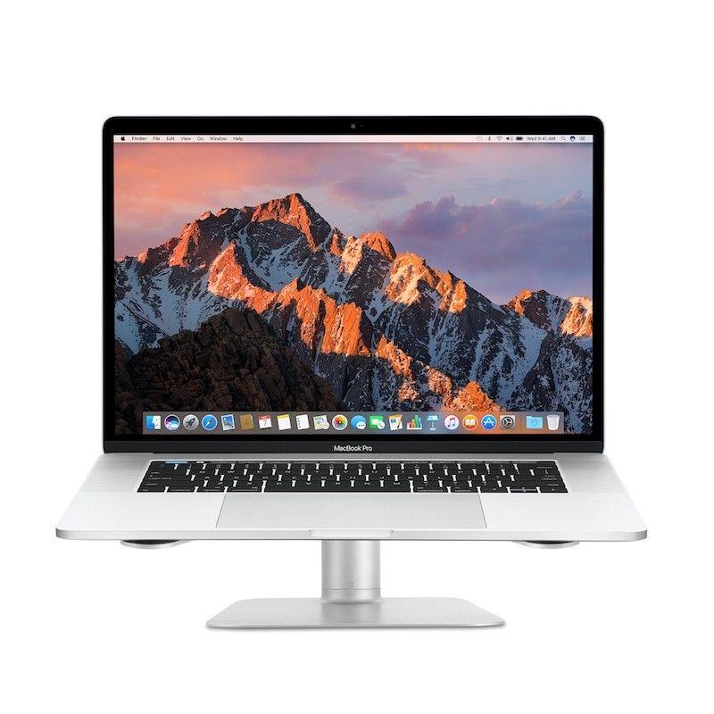 Suporte ajustável HiRise da Twelve South para MacBook Pro e MacBook Air