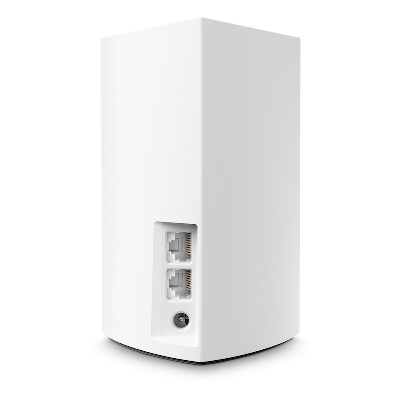 Sistema Wi-Fi Linksys Velop Intelligent Mesh (Pack de 1)