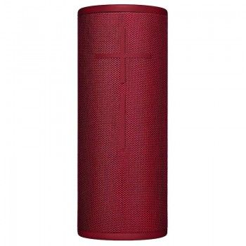 Coluna Ultimate Ears Boom 3 - Sunset Red