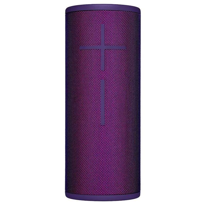 Coluna Ultimate Ears Boom 3 - Ultra Violet Purple