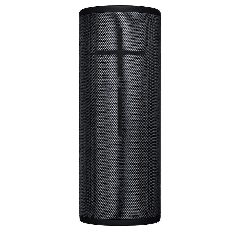 Coluna Ultimate Ears Megaboom 3 - Night Black