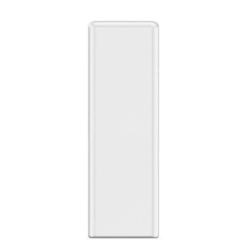 Powerbank Powerstation Boost XL Mophie de 10.400 mAh - Branco