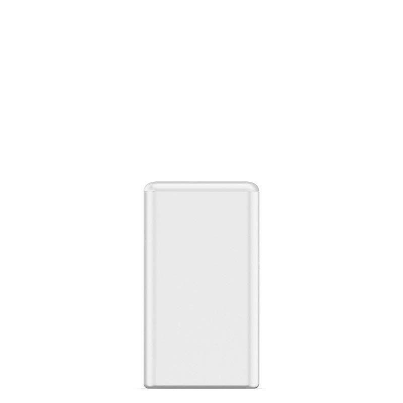 Powerbank Powerstation Boost XL Mophie de 5.200mAh - Branco