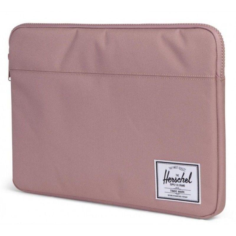 "Sleeve Herschel Anchor MacBook 16"" - Ash Rose"