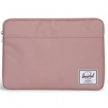 "Sleeve Herschel Anchor MacBook 16"" - Ash Rose"