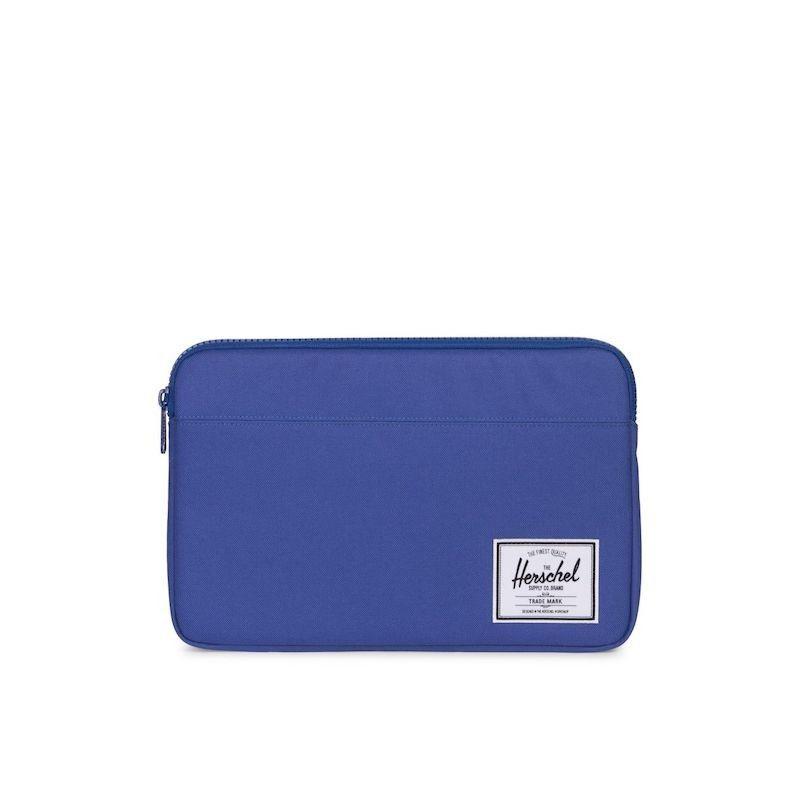 "Sleeve Herschel Anchor MacBook 12"" - Deep Ultramarine"