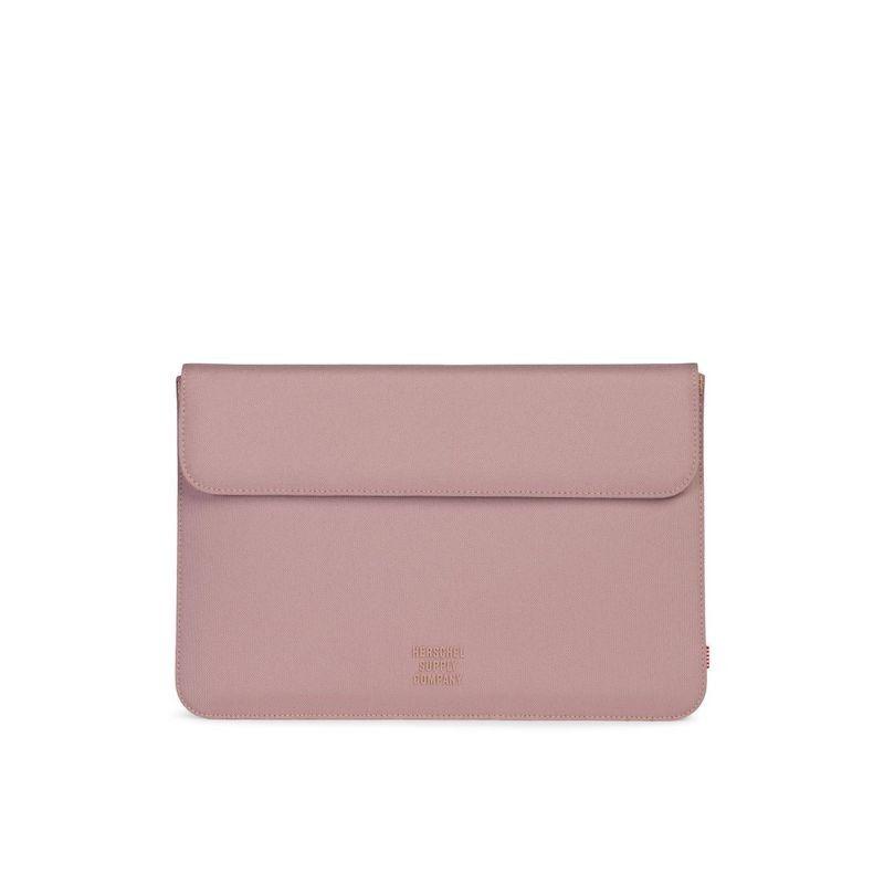 """Sleeve Herschel Spokane MacBook 12"""" - Ash Rose"""