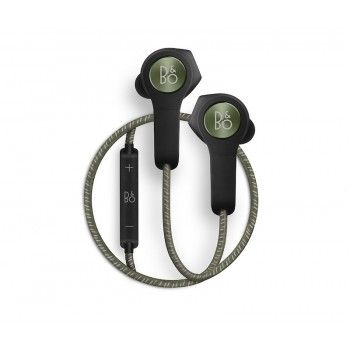 Auriculares B&O Beoplay H5 Bluetooth - Verde
