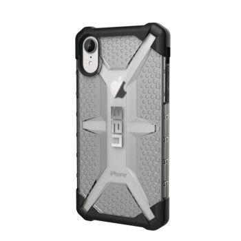 Capa para iPhone  XR UAG Plasma - Transparente