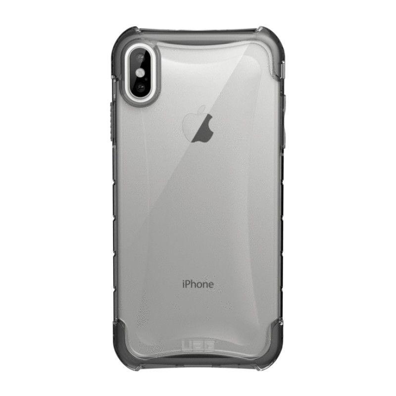 Capa iPhone XS Max UAG Plyo - Transparente