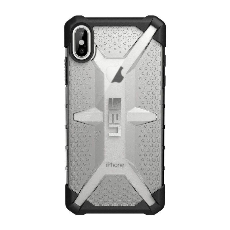 Capa iPhone XS Max UAG Plasma - Transparente