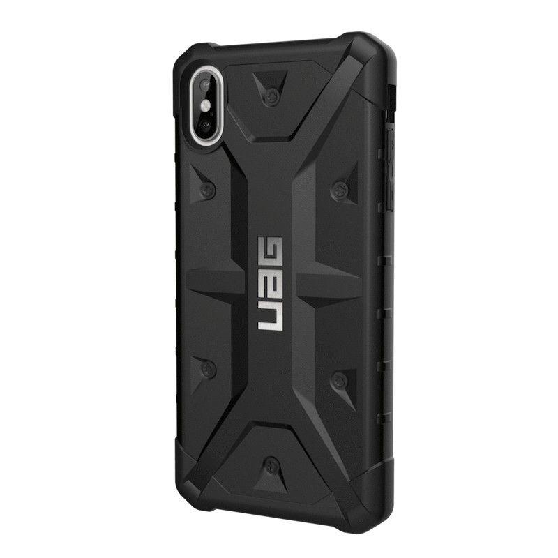 Capa iPhone XS Max UAG Pathfinder - Preto