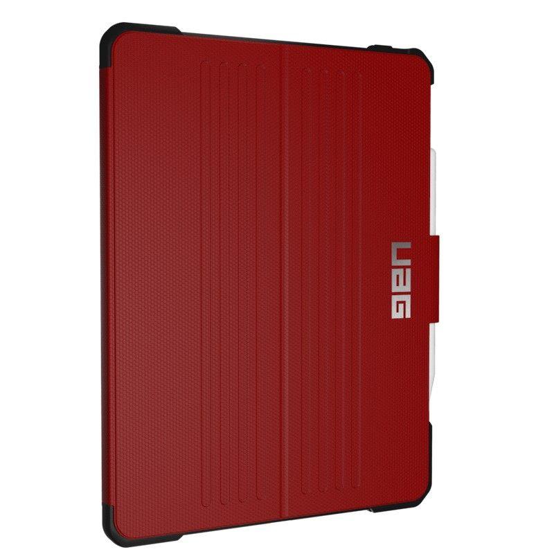Capa para iPad Pro 12,9 de 2018 UAG Metropolis - Magma