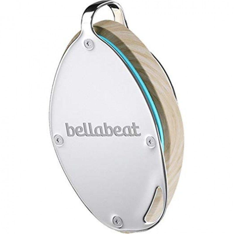 Jóia de monitorização de saúde Bellabeat - Nature Silver Edition