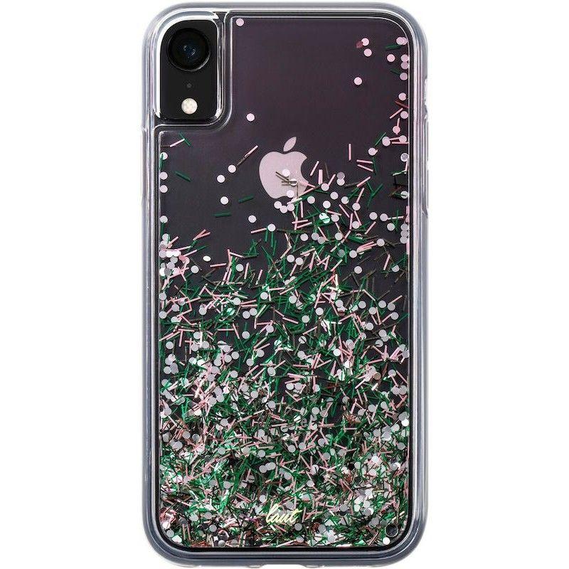 Capa Laut Confetti para iPhone XR - Pastel