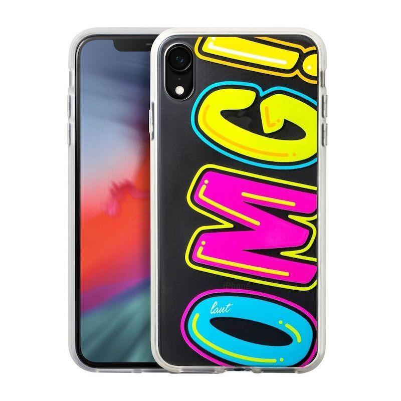 Capa Laut OMG para iPhone XR