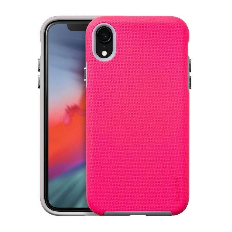 Capa Laut Shield para iPhone XR - Rosa
