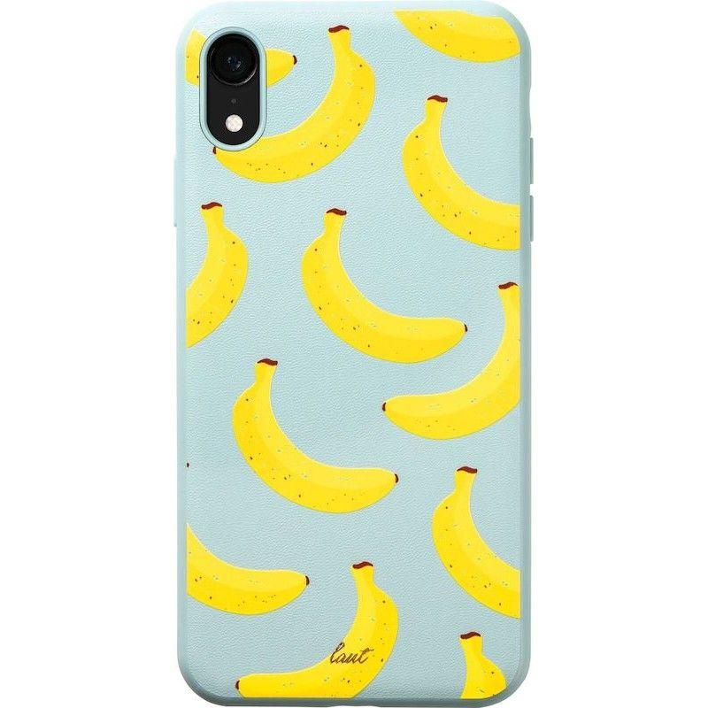 Capa Laut Tutti Frutti para iPhone XR - Banana