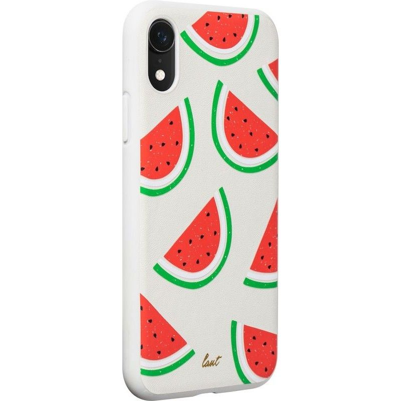 Capa Laut Tutti Frutti para iPhone XR - Melância