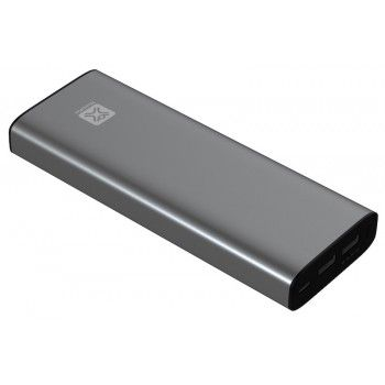 Powerbank para MacBook e iPad Pro 20.100 mAh - Cinzento Sideral