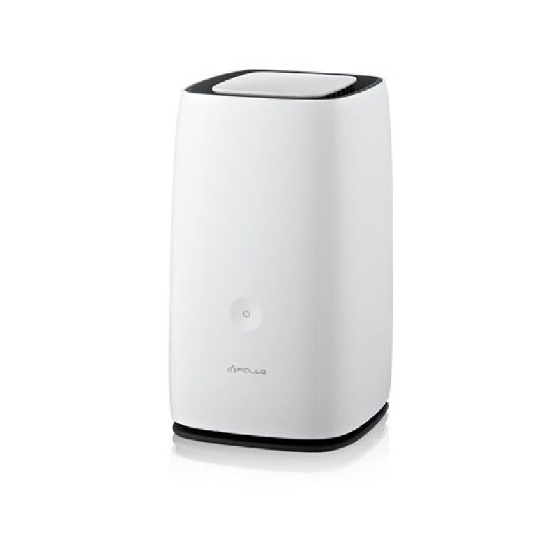 Promise Apollo Cloud 2 Duo Raid (8TB)
