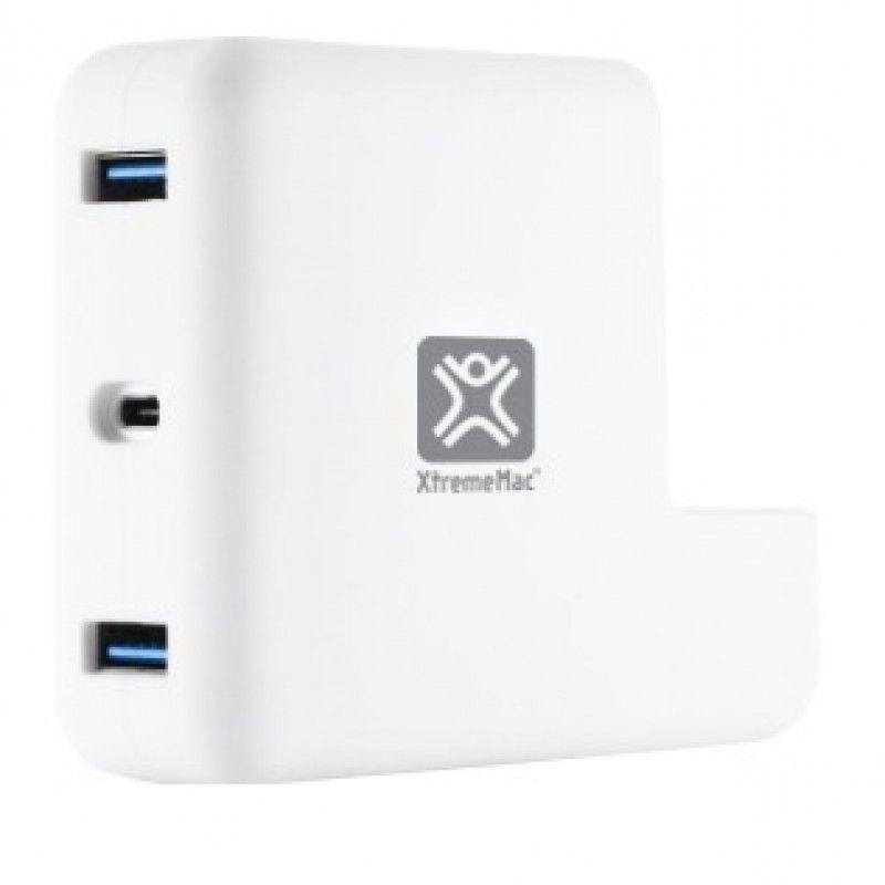 Adaptador XtremeMac Charging Hub