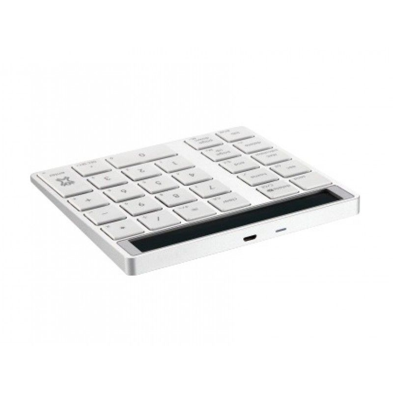 Teclado XtremeMac Numerico digital BT