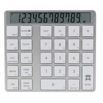Teclado XtremeMac Numerico digital BT