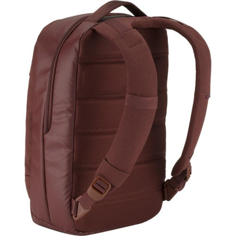 Mochila Incase City Compact - Deep Red