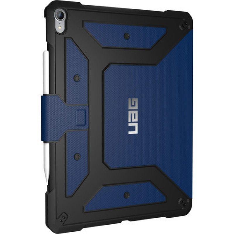 Capa para iPad Pro 12,9 de 2018 UAG Metropolis - Cobalto