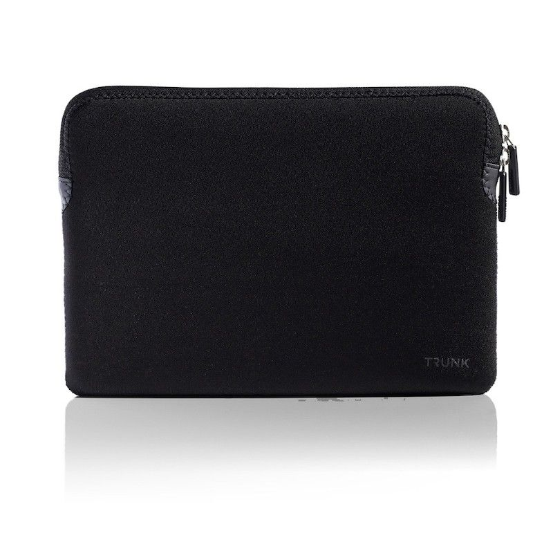 Sleeve MacBook 12 Trunk - Preta