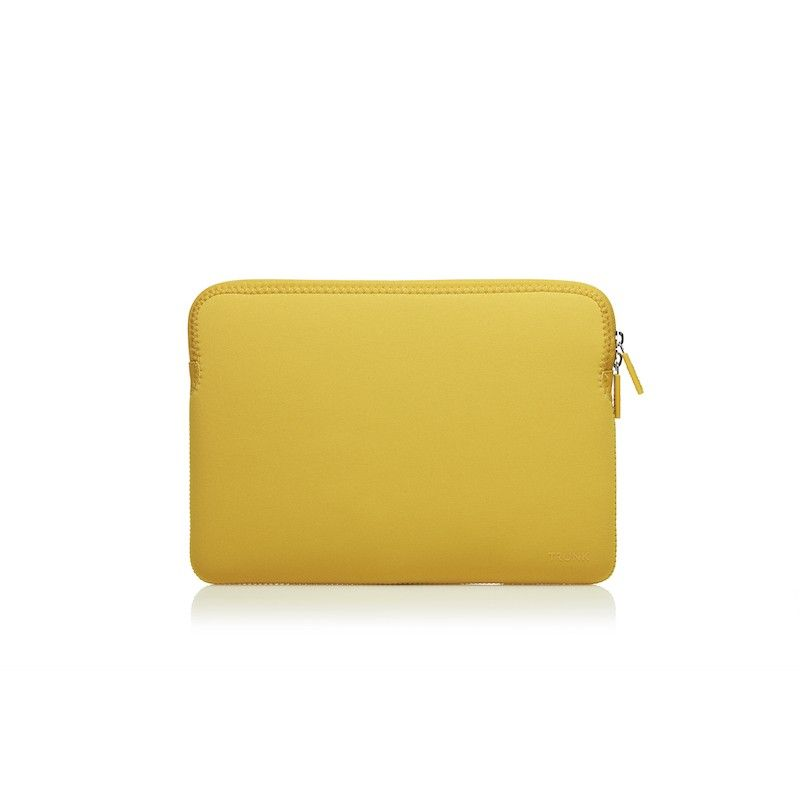 Sleeve MacBook Pro 13 Trunk - Curry Yellow