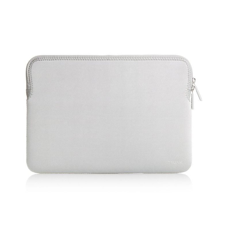 Sleeve MacBook Pro 13 Trunk - Silver