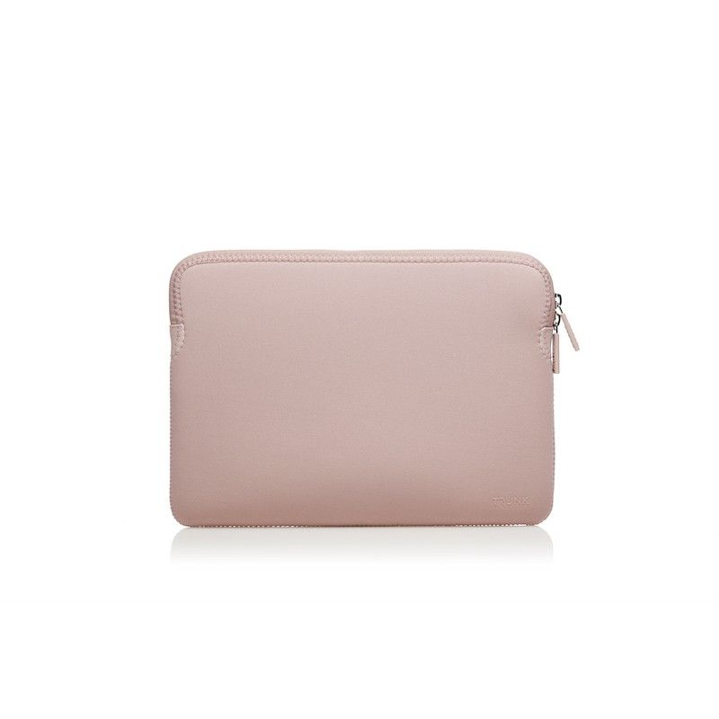 Sleeve MacBook Pro 13 Trunk -  Warm Rose