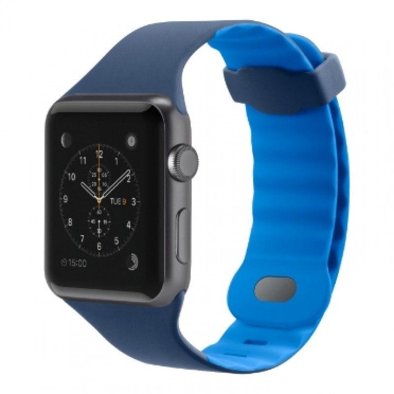 Pulseira para Apple Watch 42mm Azul