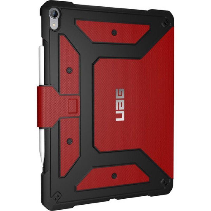 Capa para iPad Pro 12,9 UAG Metropolis - Vermelha