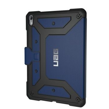 Capa para iPad Pro 11 UAG Metropolis - Azul Cobalto
