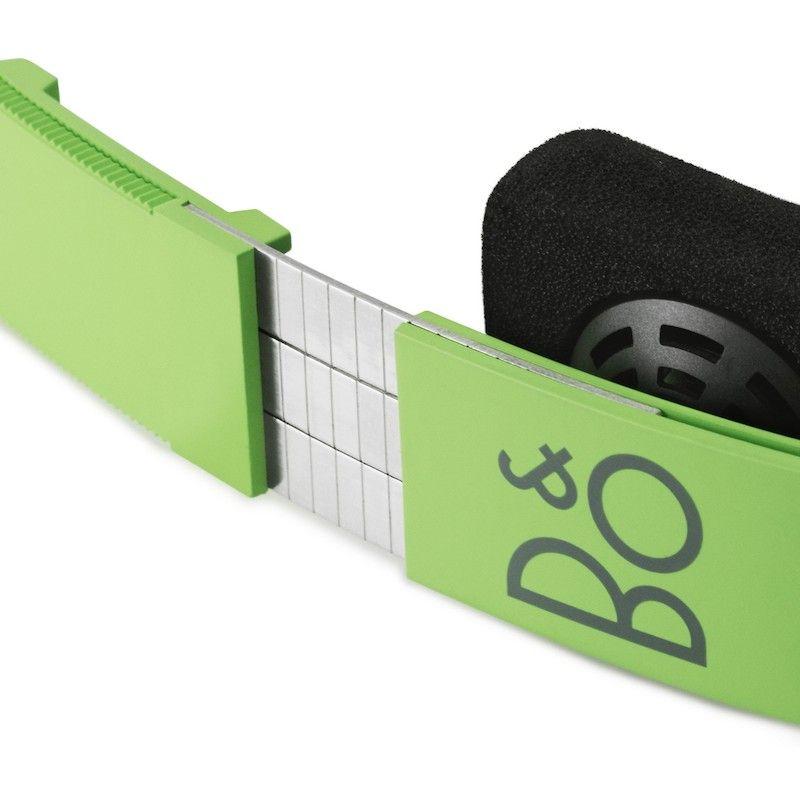 Auscultadores Bang & Olufsen Form 2i - Verde