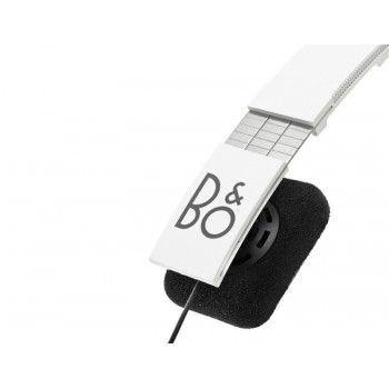 Auscultadores Bang & Olufsen Form 2i - Branco