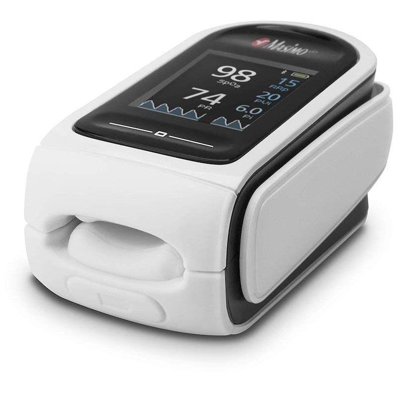 Oximetro, medidor de nível de oxigénio no sangue