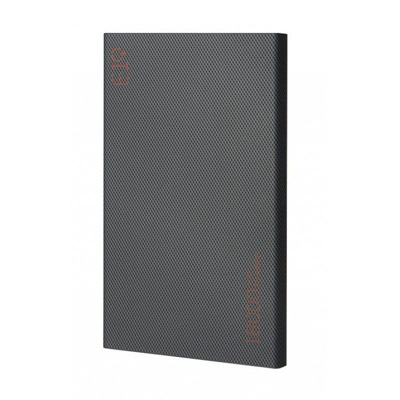 Powerbank Epico Eloop E19 18 000 mAh - Cinza