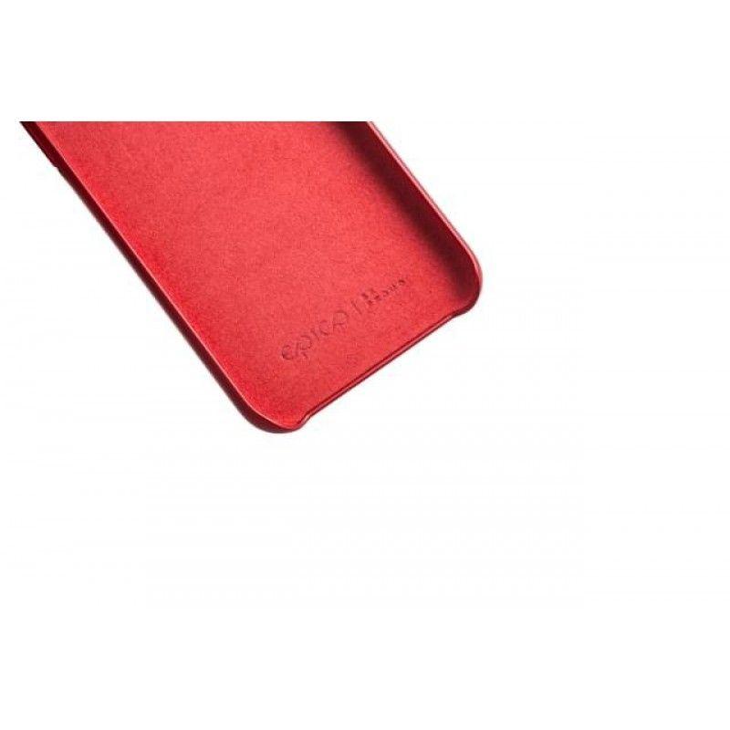 Capa Epico Ultimate para iPhone XS Max - Vermelho
