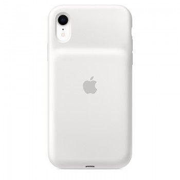 Smart Battery Case para iPhone XR - Branco