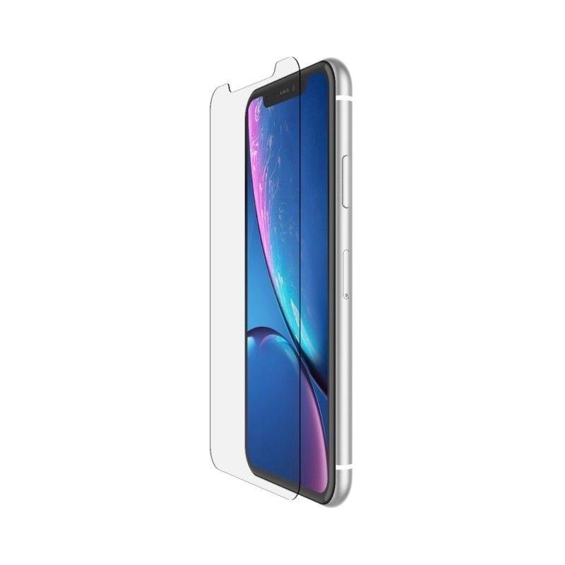 Película de vidro temperado 9H para iPhone XR