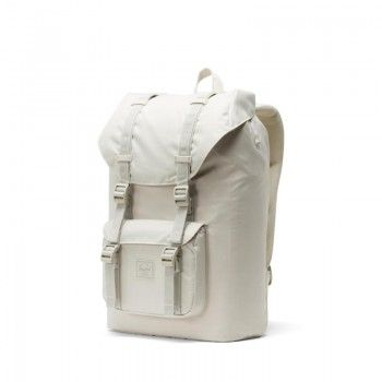 Mochila Herschel Little America Mid Vol. (17L) - Light Moonstruck