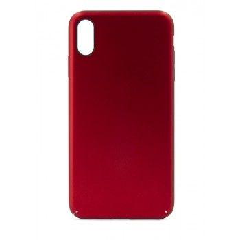 Capa Epico Ultimate para iPhone XS - Vermelho