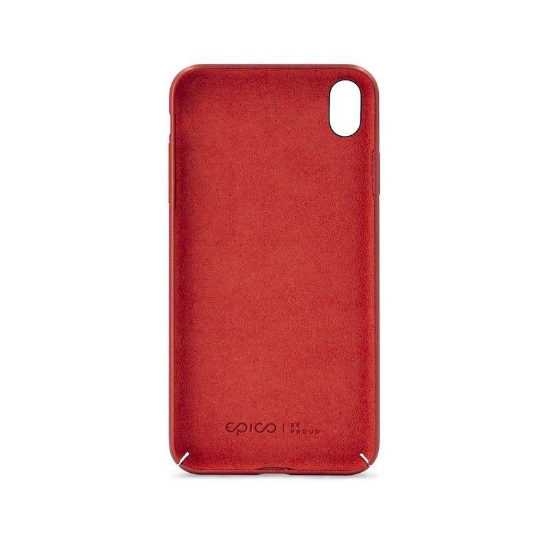 Capa Epico Ultimate para iPhone XR - Vermelho