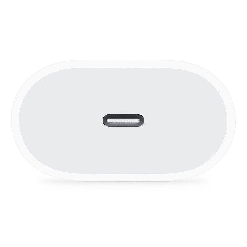 Adaptador de corrente USB-C de 18 W