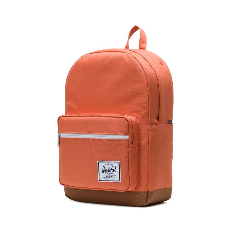 Mochila Herschel Pop Quiz - Apricot Brandy/Saddle Brown