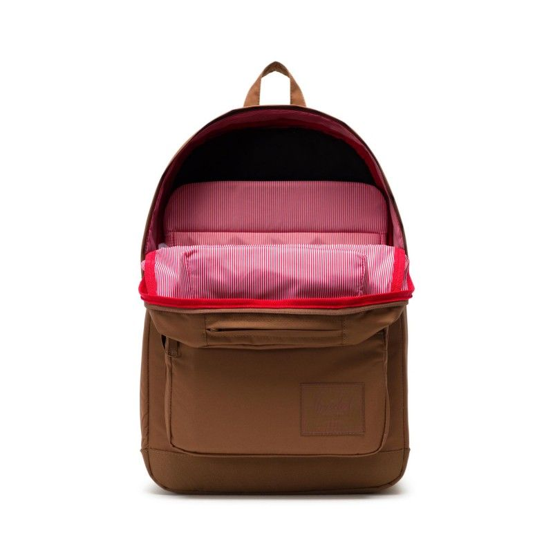 Mochila Herschel Pop Quiz - Light Saddle Brown
